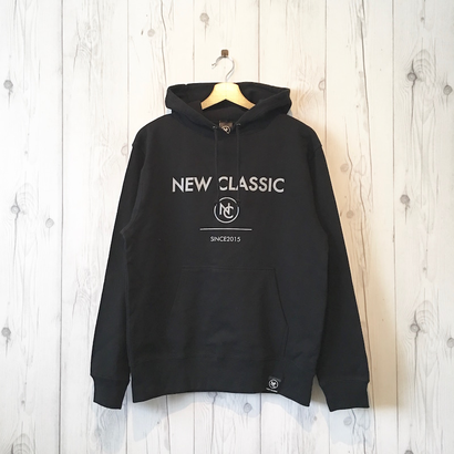 Since 2015 Logo Hoodie(3 color)
