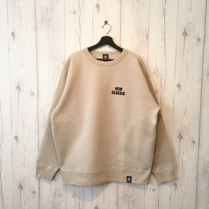 Point Logo Big Sweat(3 color)