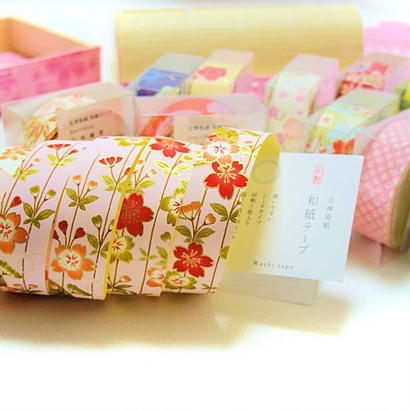 Washi-Tape 12set