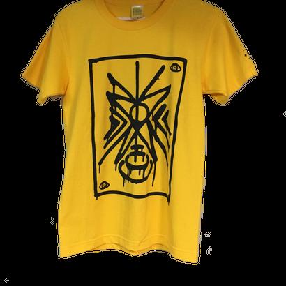 nicotin drip Tシャツ