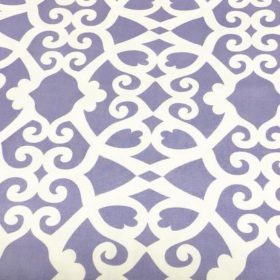 Meadow/Clover (紫) ※50cm x 50cm