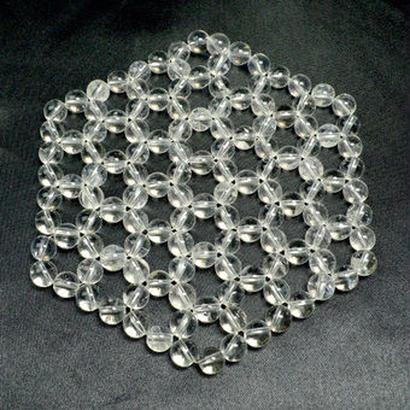 水晶 浄化 マット 水晶マット