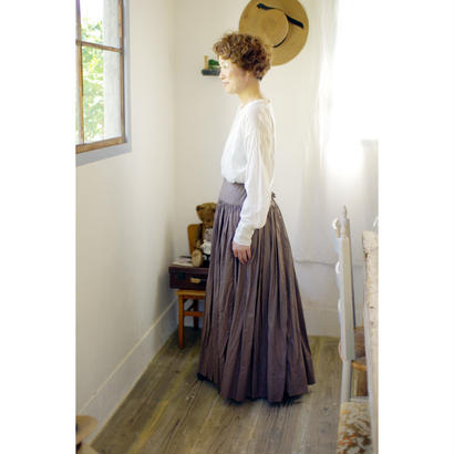 ギャザースカート/タルト3カラー(Lサイズ)