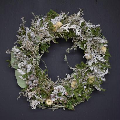 野の花屋  ホワイトリース no2