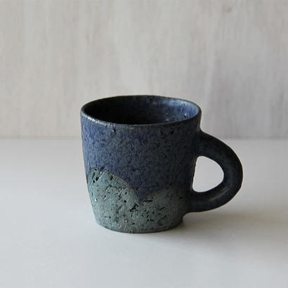 鷹尾葉子 マグカップ(no.2)