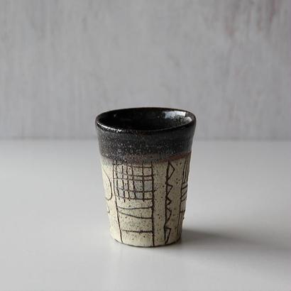 清水しおり 小さなカップ