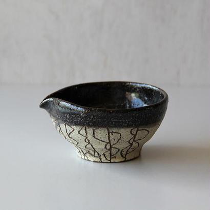 清水しおり 片口小鉢