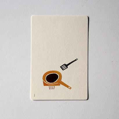 ノラヤ ポストカード