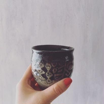 清水しおり フリーカップ
