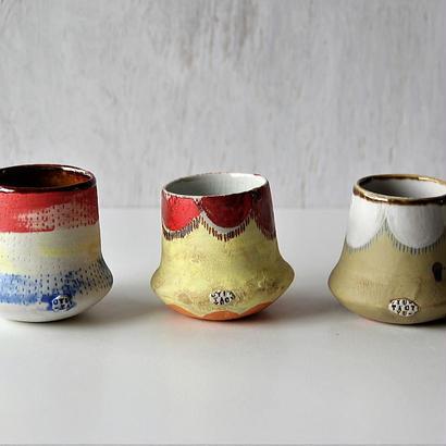 中田篤 小さいカップ