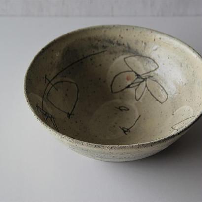 清水しおり 鉢(no.2)