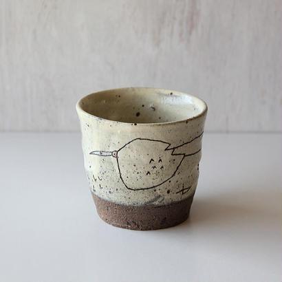 清水しおり 大きめマグカップ