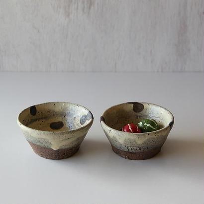 清水しおり 豆小鉢