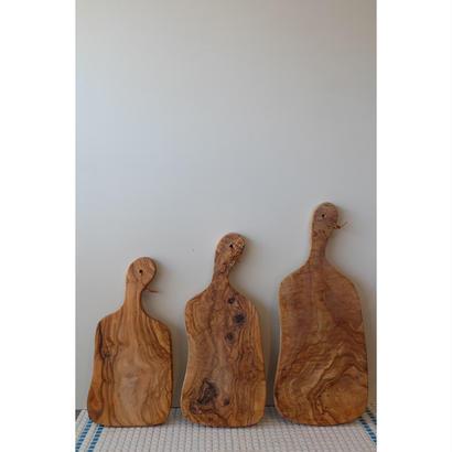 オリーブの木 カッティングボード Mサイズ