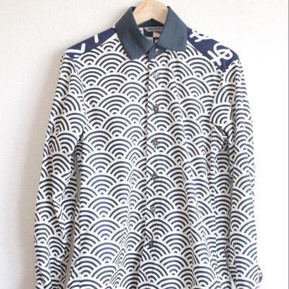 Men's casual shirt (no.006)