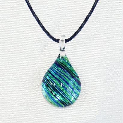 ドロップMサイズ Emerald Line