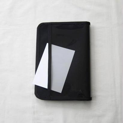 台本カバー /黒