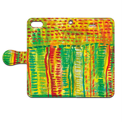 PED(ペッド) textile 正式 手帳型スマホケース 対応機種(iPhone/アンドロイド機種)