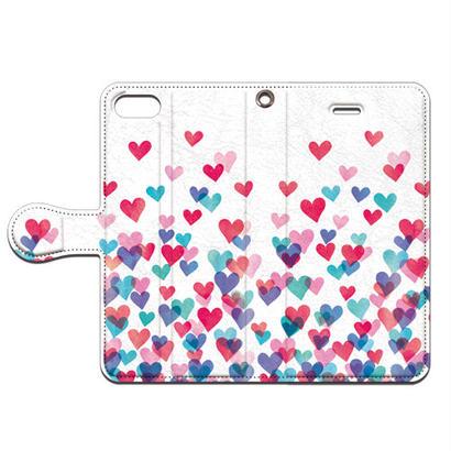 No.INFINITE love by maw 手帳型スマホケース 対応機種(iPhone/アンドロイド機種)