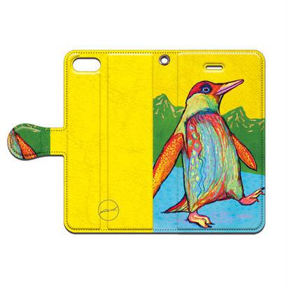 PED(ペッド) ped おつかい 手帳型スマホケース 対応機種(iPhone/アンドロイド機種)