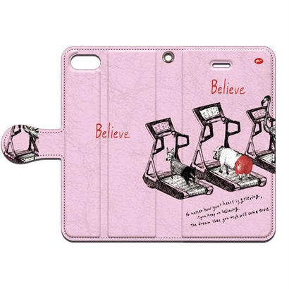 MAi(マイ) Believe 手帳型スマホケース 対応機種(iPhone/アンドロイド機種)