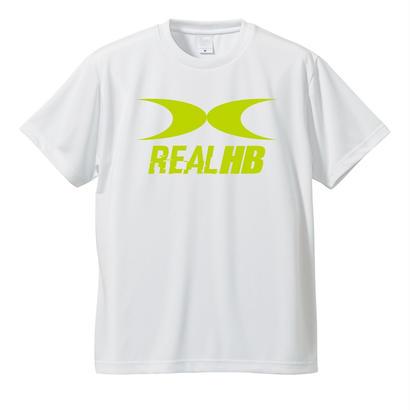 ベーシック ドライメッシュTシャツ ホワイト