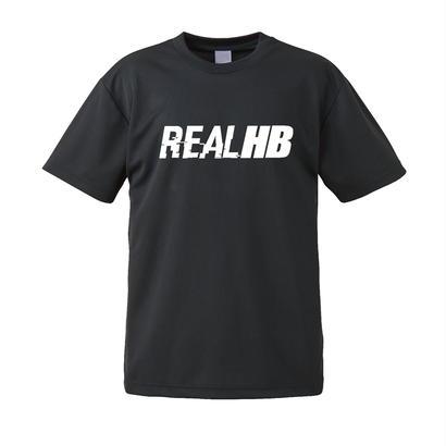 期間限定 ベーシック ドライメッシュTシャツ ブラック