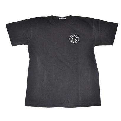 ピグメント ダークグレー Tシャツ