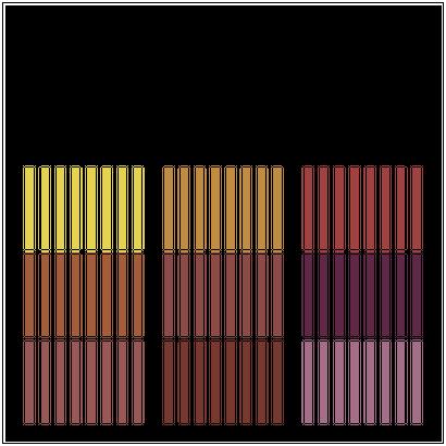 200g THREE sets