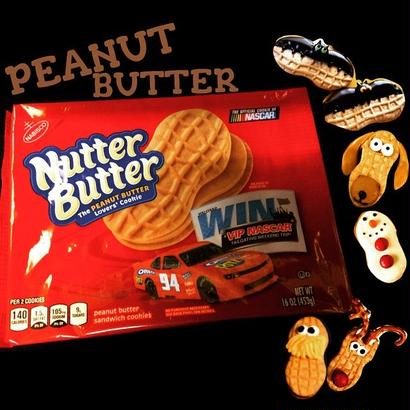 NABISCO® Nutter Butter