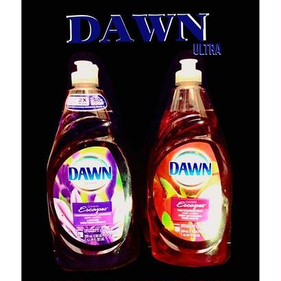 DAWN Dishwahing Liquid