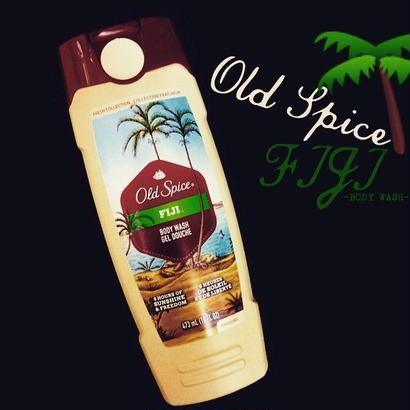 Old Spice BODY WASH-FIJI-