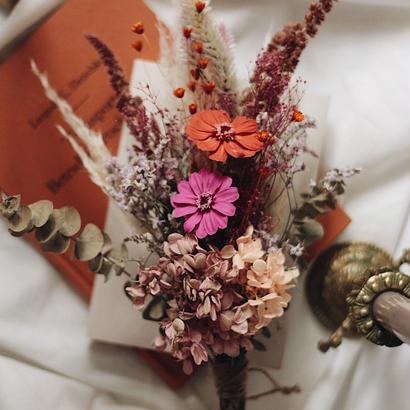 juicy color bouquet