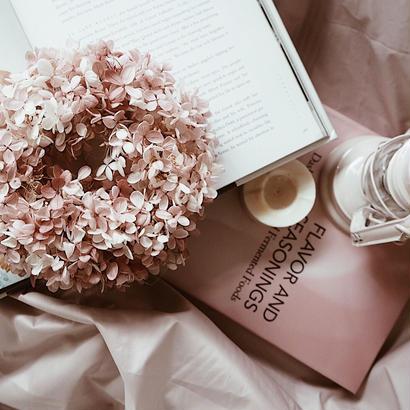 オーダーリース pink×pink