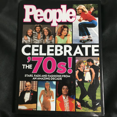 People Celebrate The'70s!