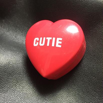 Heart Case Cutie