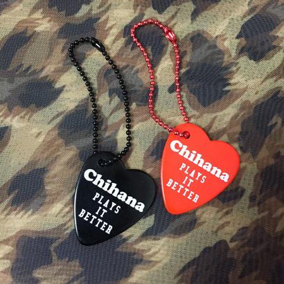 Chihana /Pick Key Chain