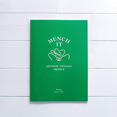 MUNCH  IT Vol.01