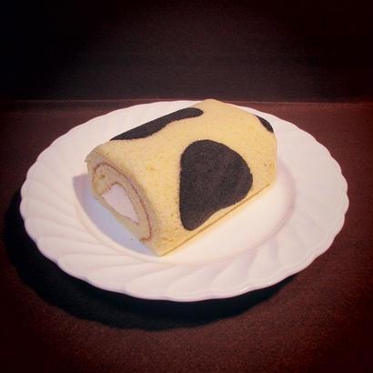 ロールケーキ・ホルスタイン