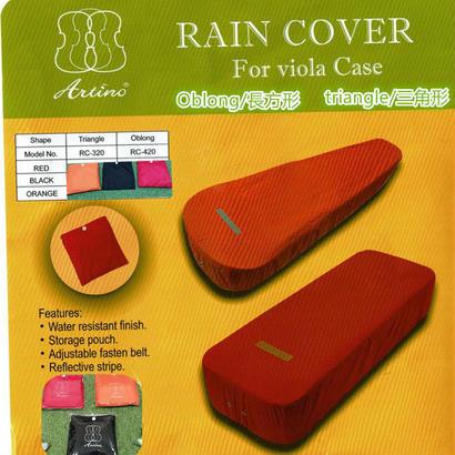 ビオラ用防雨レインカバー (三角型 シェル型用)(三角型 シェル型用)「RC-320」