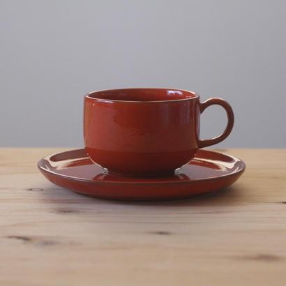 Melittaのカップ&ソーサー
