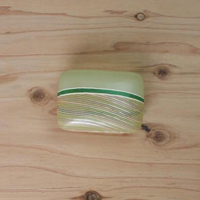 石鹸置き(緑)