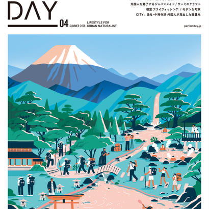 PERFECT DAY04号