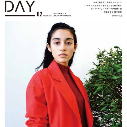 PERFECT DAY02号