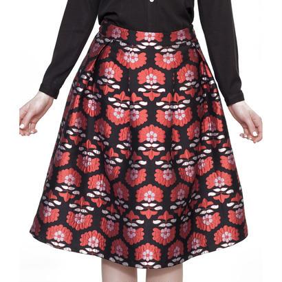 折柄の和風スカート Alice's Pig アリスズピッグ Sadie's Seoul AP331a