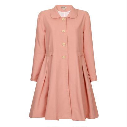 [SALE] Alice's Pig アリスズピッグ スプリングコート Demis Dallas Coat Red