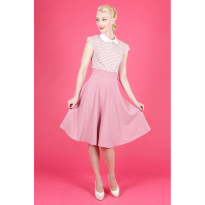 [SALE] 50年代風 スウィングスカート Miss Candyfloss ミスキャンディフロス Milly Faye