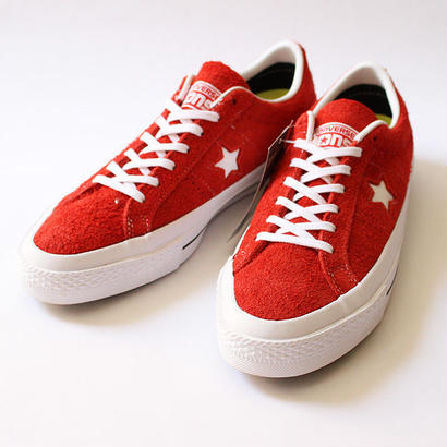 CONS onestar / Red