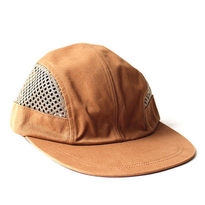 "PALETOWN / NOROLL ""TRAVELLERS TROPICAL CAP"""