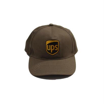 UPS CAP